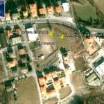 B.go Costanza 2 - Mappa